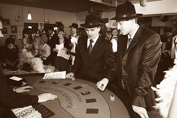 фото 30 х годов казино